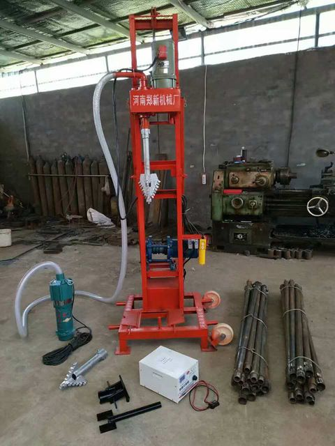 product hero 4 | Water well drilling rigs | Water well, Water well drilling, Drilling rig
