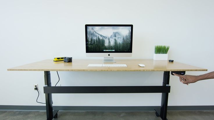 NextDesk: http://nextdesks.com/models Video Gear I use: http://kit.com/MKBHD/video-gear#recommendation17959 Intro Track: Life is Good - Dynamic Duo ~ http://...