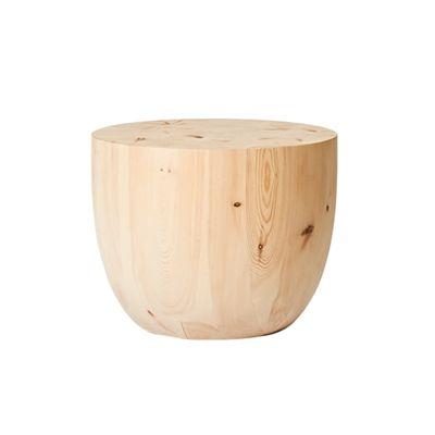 MARK TUCKEY mini mega drum side table