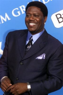 Comedian Bernie Mac died following his battle with pneumonia at the age of 50 on August 9, 2008