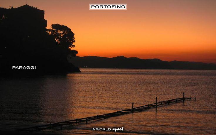 Portofino Bay of Paraggi
