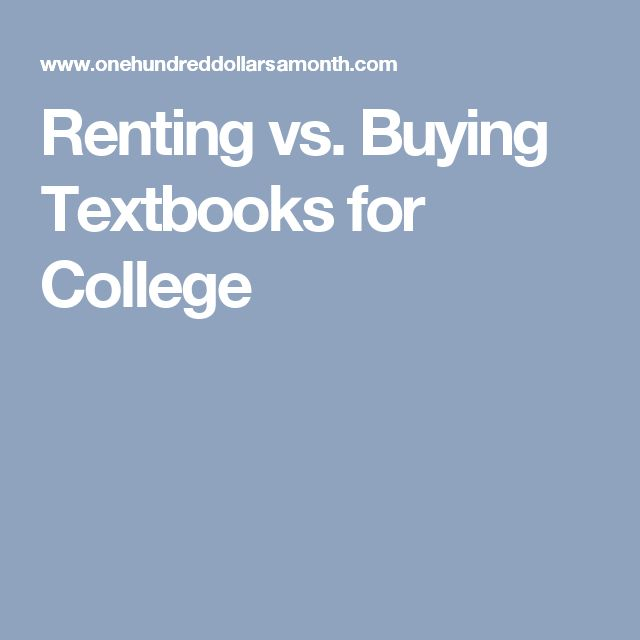 625 best textbooks for college students images on pinterest buying textbooks for college fandeluxe Images