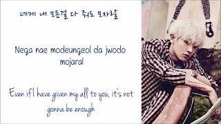 exo promise - YouTube