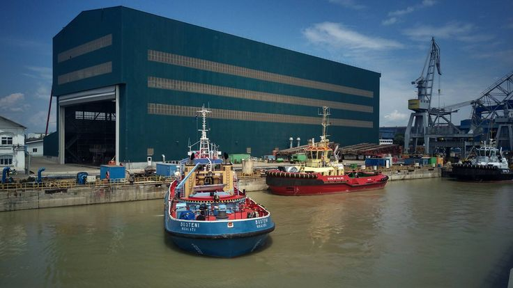 Despre The history of the shipyard itself dates back to the year 1893, when it was established under the name Santierul Naval Fernic Galati (Fernic Shipyard Gal Produse Naval Vessels Support Vessels Buoy Laying Vessel Anchor Handling Tug Supplier Trailing Suction Hopper Dredger Double Hull Tanker...