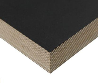 Bordplade med linoleum fra Forbo Desktop furniture
