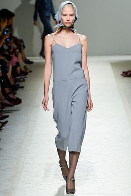 Max Mara Spring 2014 Ready-to-Wear Fashion Show: Complete Collection - Style.com
