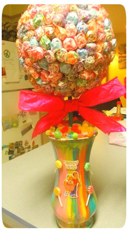 Maybe give away one of these at each AR party and one at the kickoff & 13 best Candyland Sadies images on Pinterest | Birthdays Candy land ...