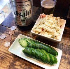 先日横浜市港南区の国民酒場 じぇんとるまんで一人飲み(-)  たまには一人飲みもいーッスよねここの酒場は立ち飲みで5割くらいが一人飲み(酒好き)が来てるよーな感じがします(゚ロ゚)しかも安いのでホント懐に優しいお店です() tags[神奈川県]
