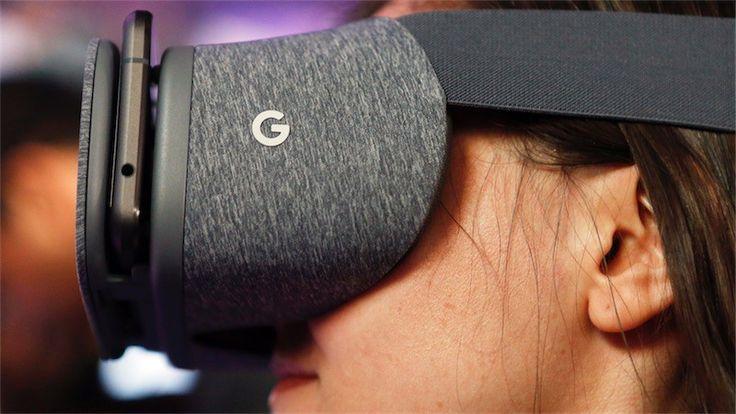 Google sanal gerçeklik ekibine önemli bir ismi daha dahil etti. Sanal gerçeklik üzerinden müzik yapmayı mümkün kılan SoundStage uygulamasının geliştiricisi Logan Olson, Clay Bavor liderliğindeki ekibe katıldı. SoundStage ile HTC Vive ve kontrol araçlarının yardımıyla sanal bir müzik stüdyosu...   http://havari.co/google-sanal-gerceklik-ekibine-logan-olsonu-transfer-etti/