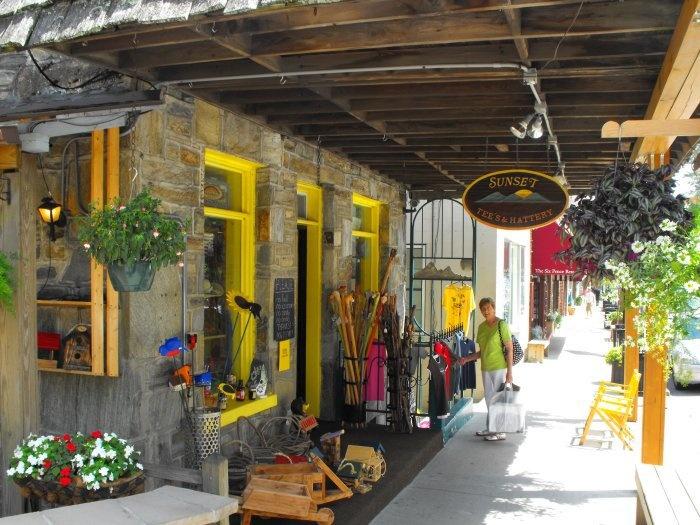 Fine Restaurants In Blowing Rock Nc