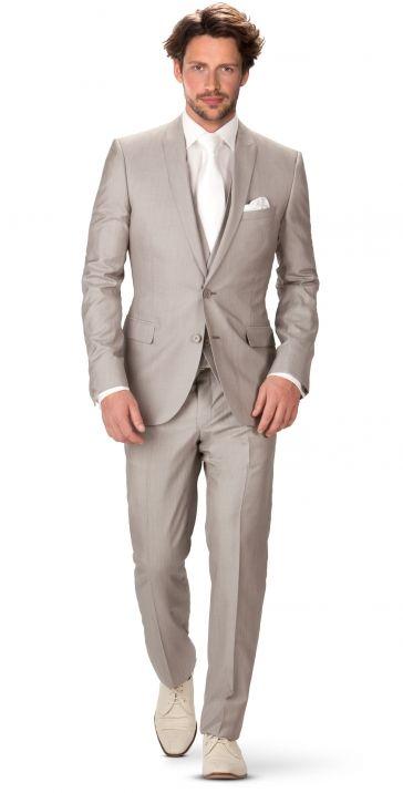 Kostuum Pak | Collectie Trouwpakken | ROKA