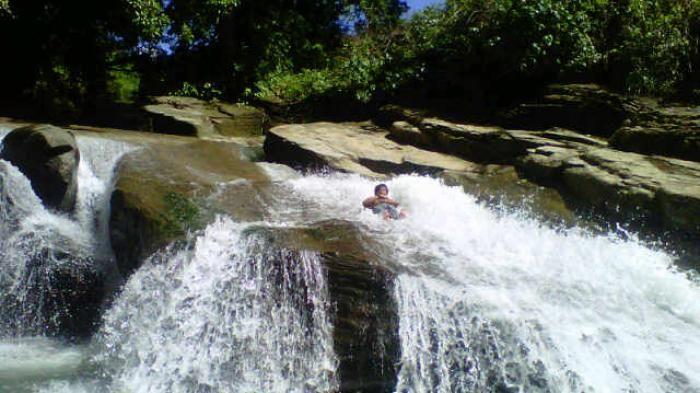 Pemandian Bujung Makatonge - Tengok Keindahannya, Nggak Cuma Renang, Kamu Bisa Lakukan Hal Ini