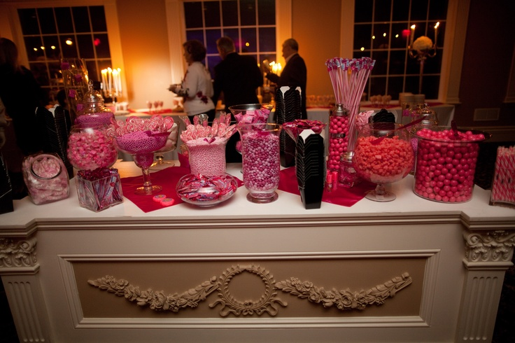 Kim S Pink Candy Bar Kim S Super Sweet 16 Pinterest