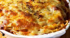 Buscas Una manera Fácil y diferente de preparar tu spaghetti? Esta Receta es la indicada para ti...