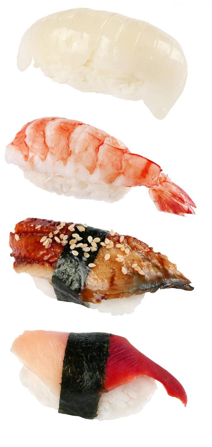 how to eat sashimi properly