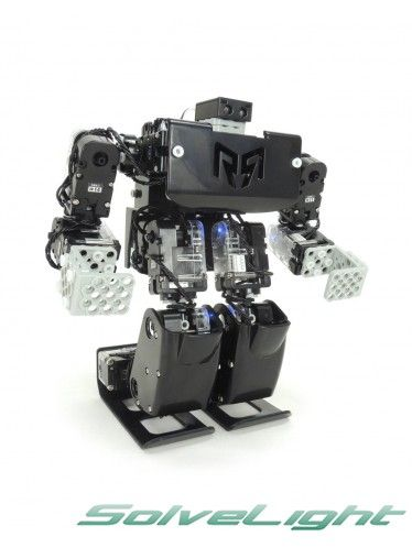 The RoboBuilder RQ-HUNO Robotic Humanoid Kit is a Worlds smallest programmable humanoid robot. New robotic DIY kit designed to provide robot enthusiasts with the value of Education and Entertainment and an affordable, feature rich level Humanoid Robot.#robot #humanoid #robothumanoid #robots #robotics #robot #kit #robotic #kit #diy #robot #duyrobotickit #diyrobot #robotickit #kitrobot #robotforeducation #robot #for #kids #robotforkids #robotic #toy #robotictoy #robottoy