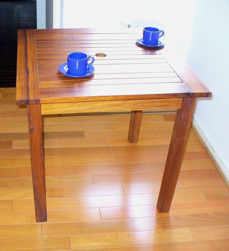 Mesa Desayuno