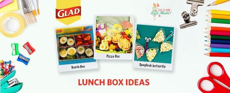 Bento Lunch Box Ideas | Stay at Home Mum