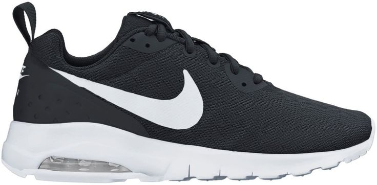 #Nike #WMNS #Air #Max #Motion #Sneaker #Damen #schwarz