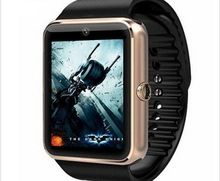 US $10.92 Hot sale GT08 Bluetooth Smart watch SmartWatch for iPhone 6 7 plus Samsung S4/Note 3 HTC Android Phone Smartphones Android Wear. Aliexpress product