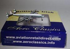 Aeroclassics BIAEIN007 Lockheed  L-1049E Super Conny Aer Lingus N1005c in 1/400