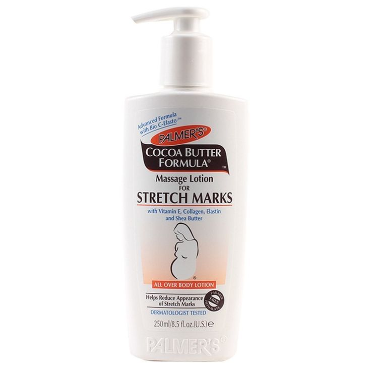 Palmer's Cocoa Butter Formula Massage Lotion For Stretch Marks - uhsupply