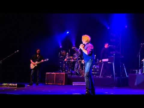 A historical moment SIMPLY RED final concert, Live in Jakarta 29.11.10