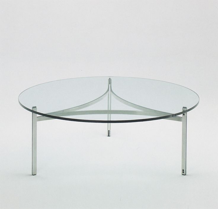 Scimitar table in all its simplicity
