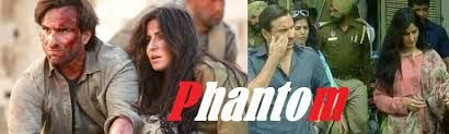 Watch Phantom 2015 Online Hindi Movie Phantom 2015 Movie Information Phantom 2015 movie of Bollywood . It is a Telugu movie. Watch it free in Hindi language or download it in English subtitles or in