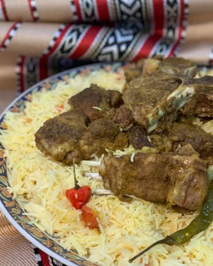الشيف حصة Chef Hessa Instagram Photos And Videos Food Chef Pork