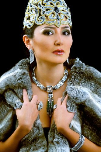 Anar Aitzhanova