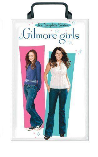 Gilmore Girls: The Complete Series Collection DVD ~ Lauren Graham, http://www.amazon.com/dp/B000U0F7RG/ref=cm_sw_r_pi_dp_Mqt3qb1VFMGFT