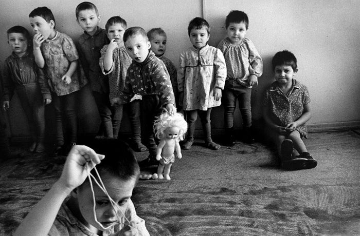Валерий Щеколдин: азбука чувств