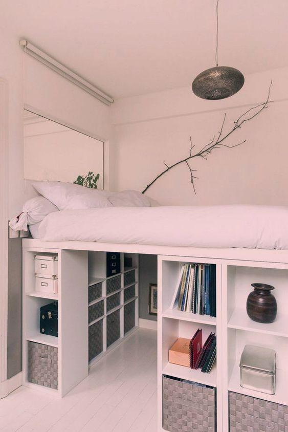 Ikea Dorm Room Ideas: 22 Stunning Comfy Dorm Room Decor Ideas Make A Doggy Bed