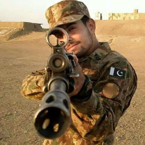 PaKisTaN's ArMeD FoRcEs  !!!!!!!!!!!