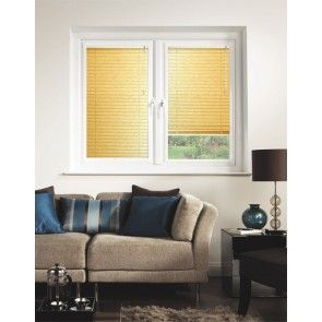 Maple Perfect Fit Venetian Blind