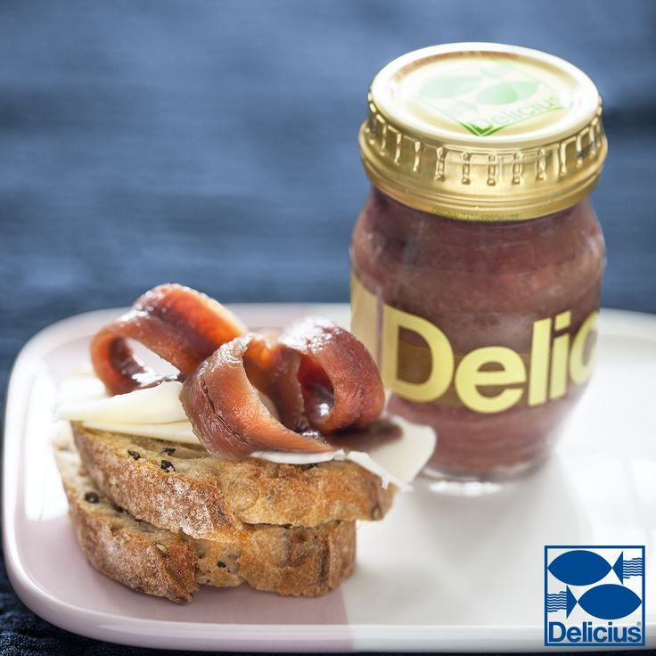 Discover and Taste all our Anchovies, served with lightly toasted bread and butter, you can't go wrong!