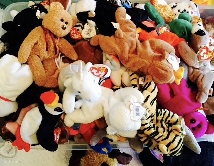 25 best ideas about beanie babies worth on pinterest value of beanie babies beanie babies. Black Bedroom Furniture Sets. Home Design Ideas