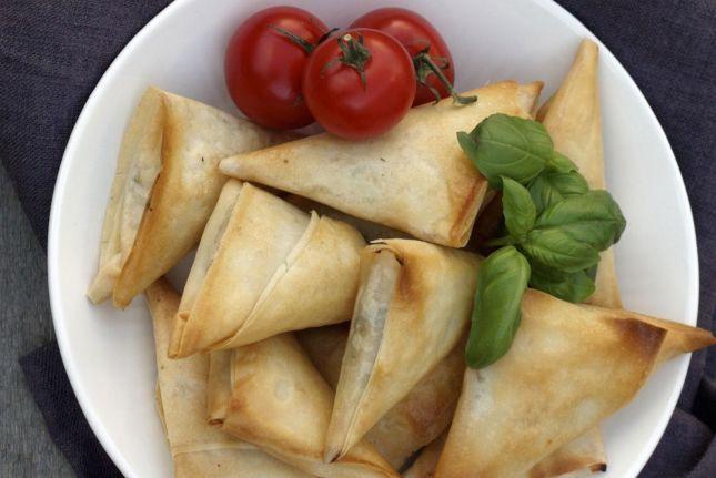 Dette er sunne og enkle matpakker til eksamen - Godt.no - Finn noe godt å spise