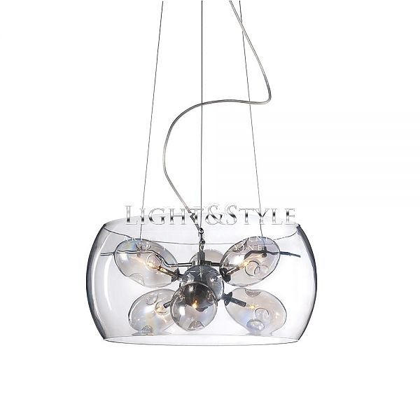 Italux Zwis Mango MD1209391-6A, Light&Style