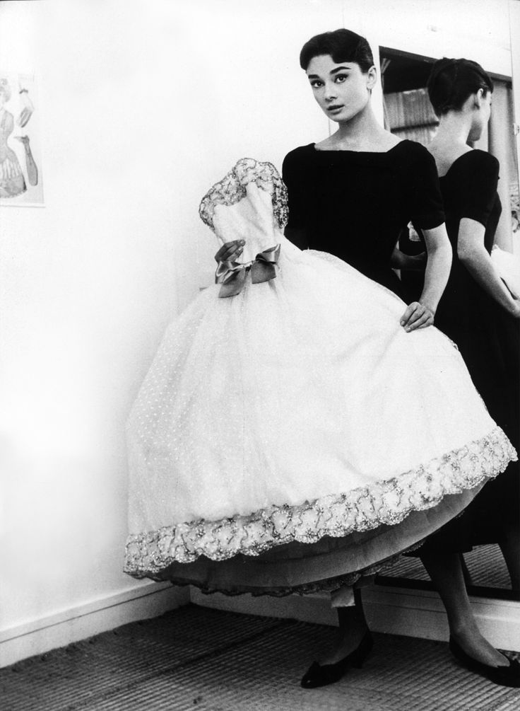 Audrey-pure class