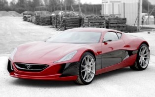 Rimac Concept One demo - looks pretty awesome.: Rimacconcept, Dream Cars, Concept Cars, Electric Supercar, Electric Cars, Concept One Electric