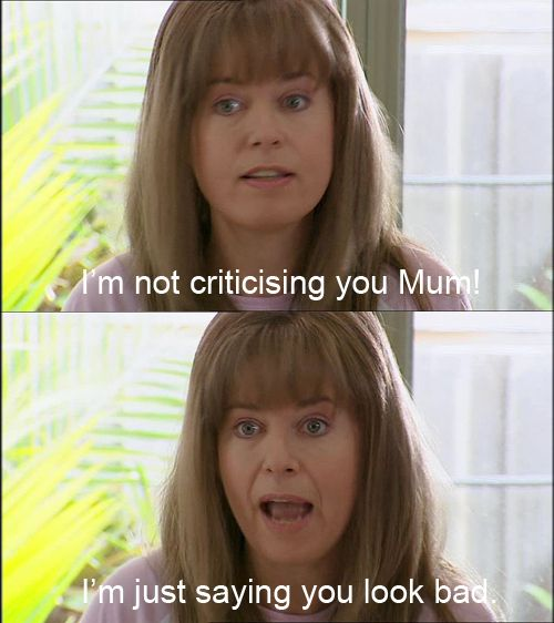 Kath and Kim quotes