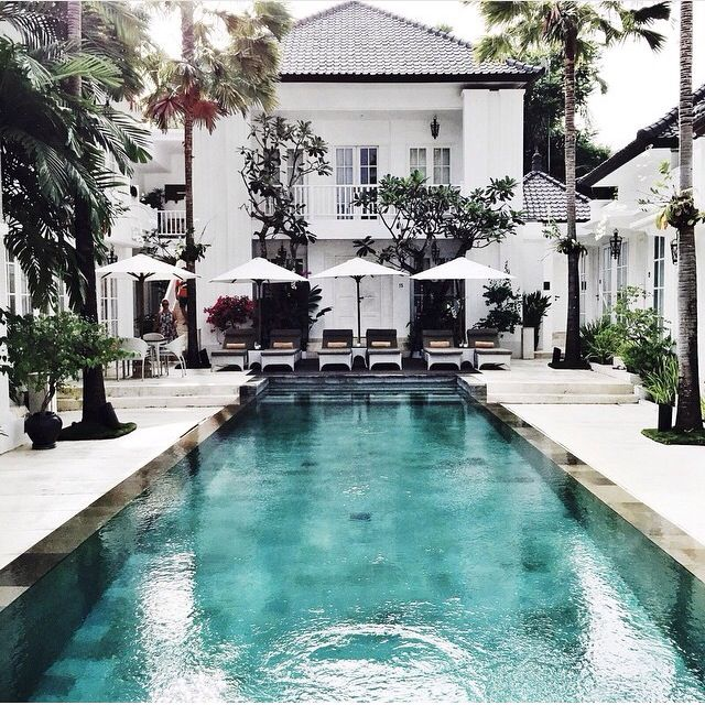 The Colony Hotel   Bali   soundcloud: salty_days