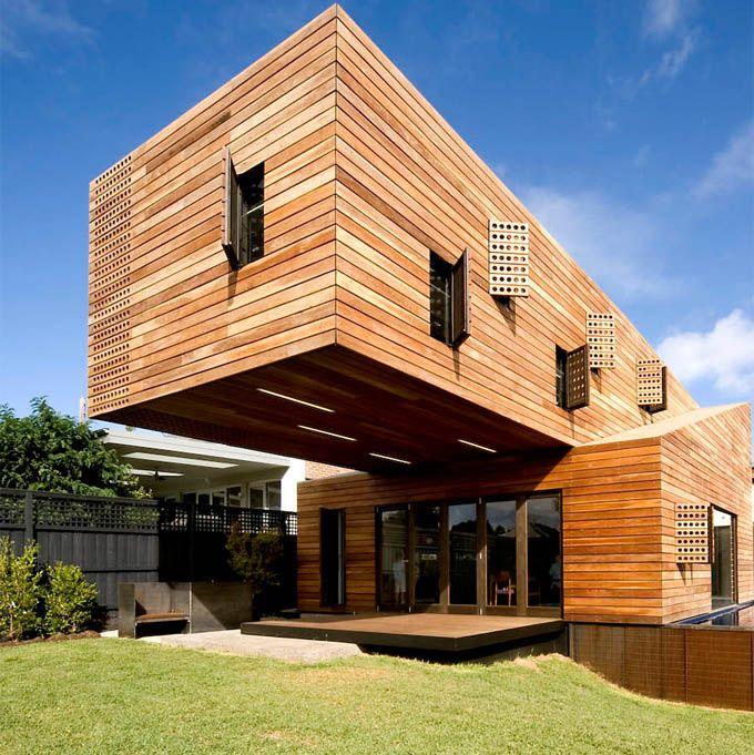 Trojan House - Melbourne