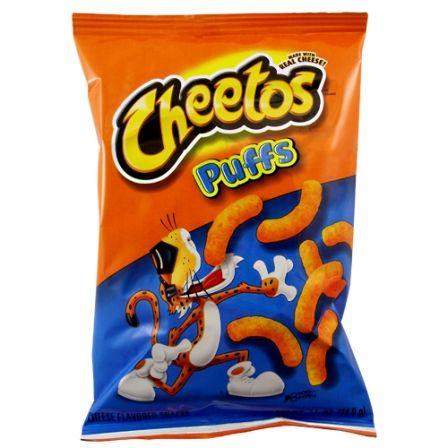 Cheetos Puffs 0.87 OZ (24.8g)