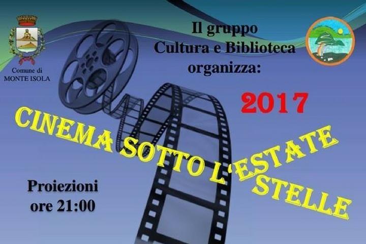 Cinema sotto le stelle / Sotto l'estate