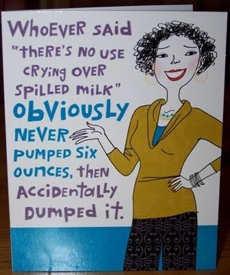 Well said!: Quotes, Truth, Funny, Spilled Milk, So True, Funnies, Liquid Gold, Mom