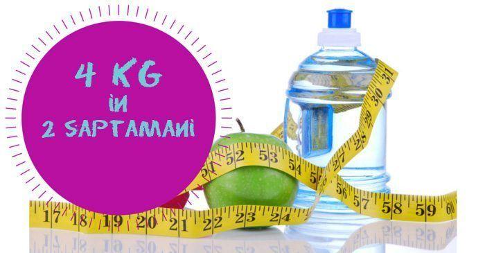 slăbește 30 de kilograme 2 săptămâni
