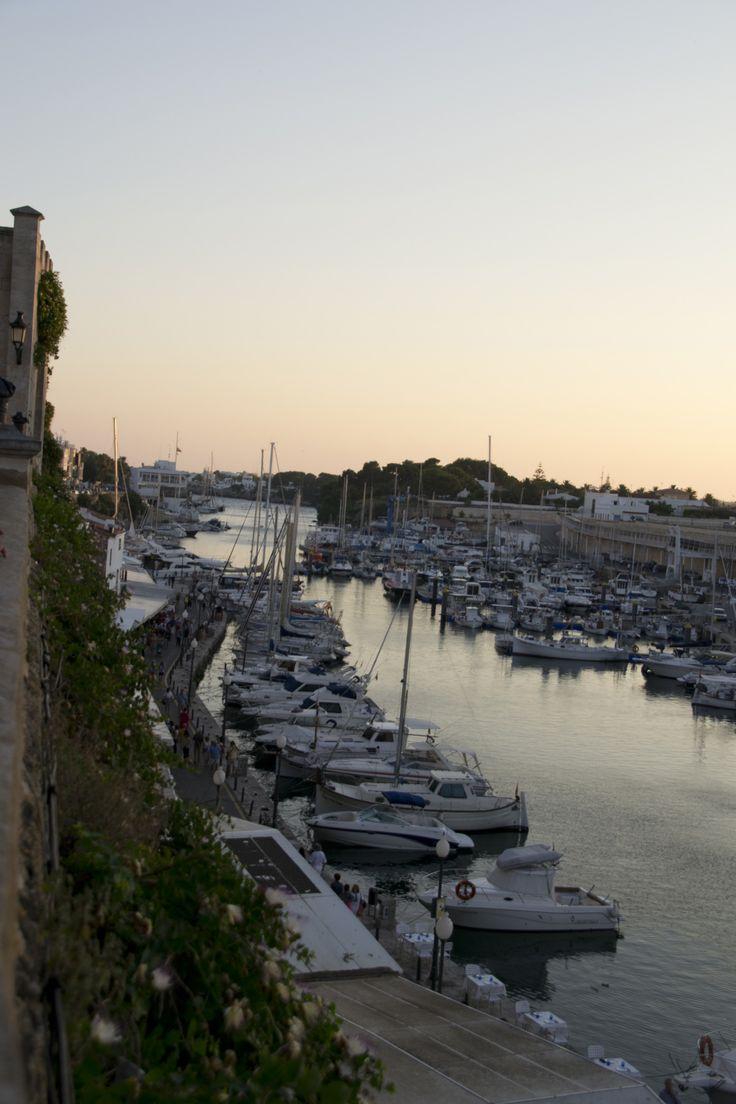 Ciutadella - Porto Vecchio